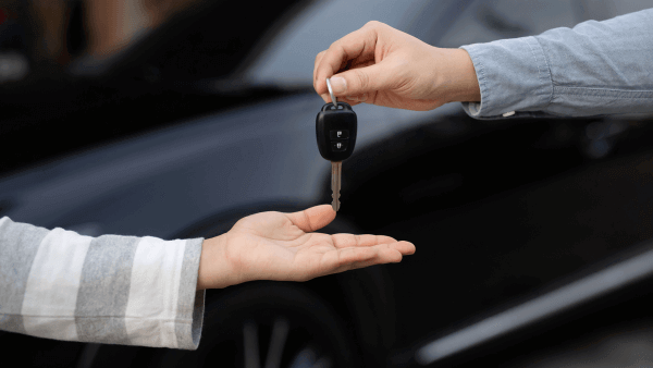 Auto kredīts un līzings
